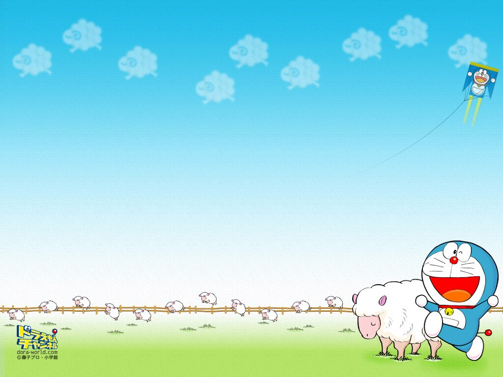 Gambar Kartun Doraemon 3 Bagus Surya Nugraha