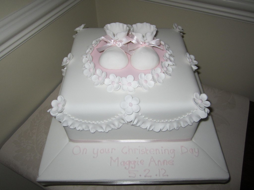Square Christening Cake Images : Janes Cakes 66 s most interesting Flickr photos Picssr