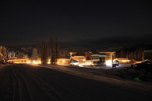 GTR Night Village