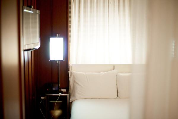 我的小房间