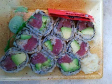 Duane Reade sushi roll resize