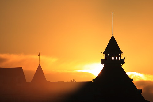 Del Coronado at Sunrise - 1