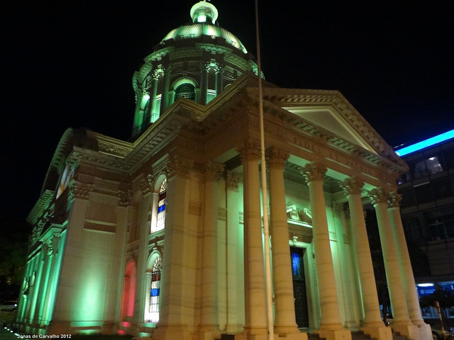 Panteón Nacional de los Héroes Paraguayos