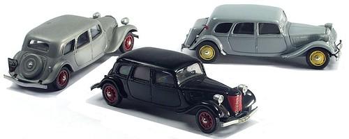 Dubray Citroën 11 Familiare