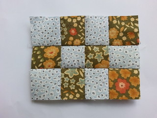 April Showers Block - Pack Patch QAL