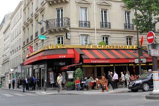 Le Centanaire Restaurant IMG_8013 R