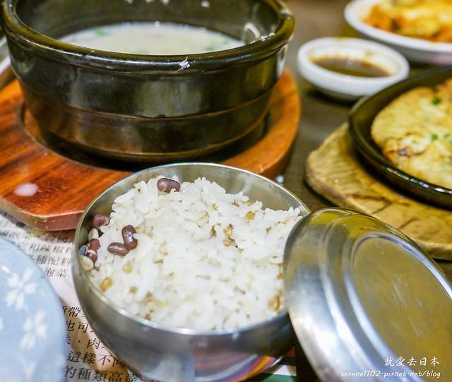 20140419傳統韓國料理-1170705