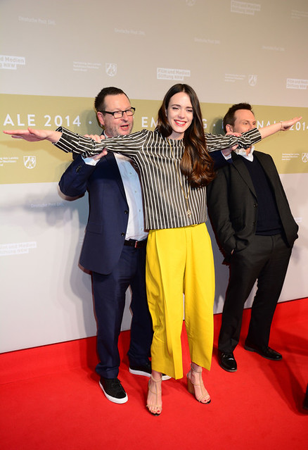 Stacy Martin6-20140210-162