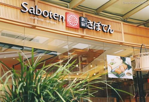 Saboten Philippines