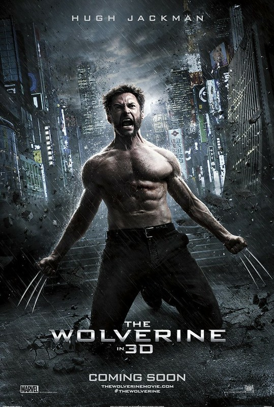 (2013) The Wolverine