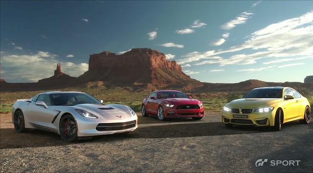 Gran Turismo Sport - Image20