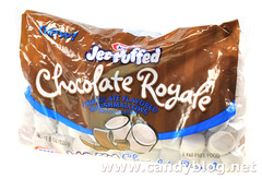 Kraft Jet-Puffed Chocolate Royale