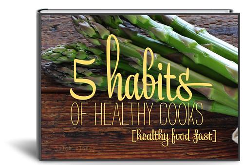 5 habits 3D Cover
