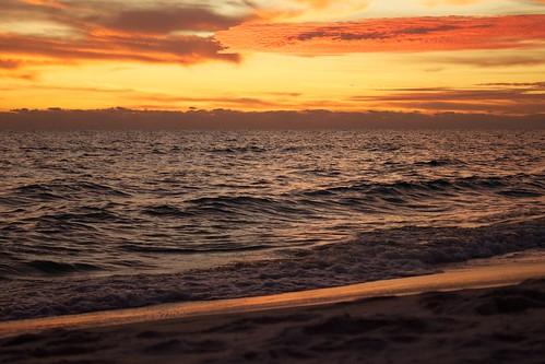sunset panamacitybeach