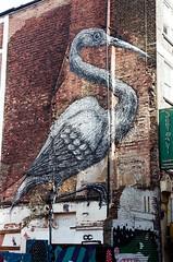 Art on Brick Lane