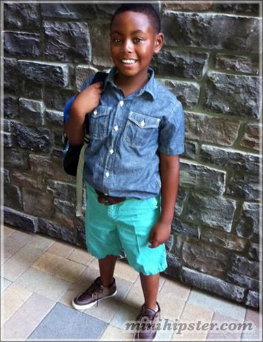 Charles... MiniHipster.com: kids street fashion (mini hipster .com)