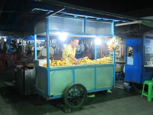 The Dessert Cart