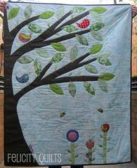 pm preschool quilt