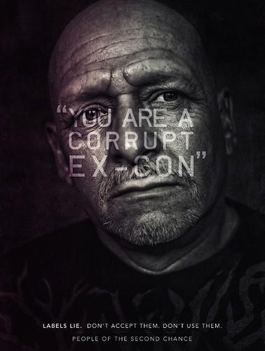 Ex Con: Labels Lie