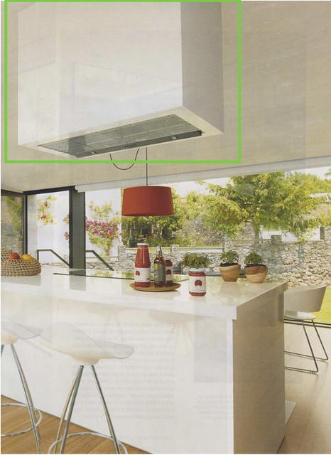 Revista el mueble cocinas y ba os n 143 aparici n for El mueble cocinas