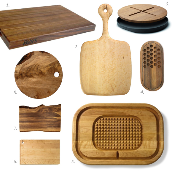 F52 Shop Garnish: Boards