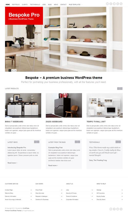 bespoke-pro-wordpress-theme