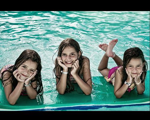 Las tres balseras by Rey Cuba