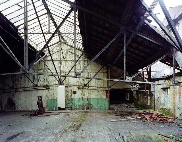 Int rieur 3 ancienne usine lerebourg liverdun france for Interieur usine
