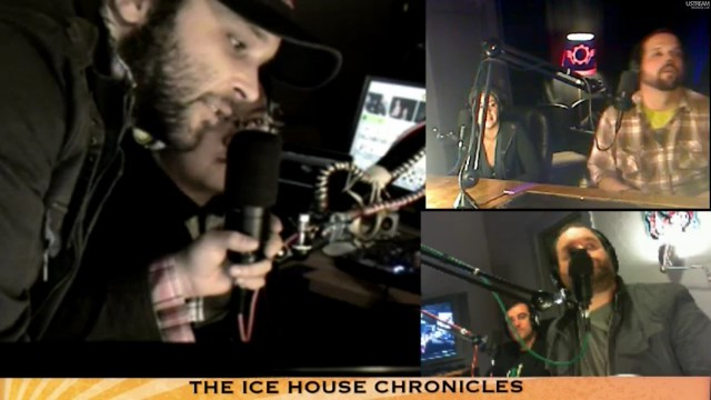 THE ICE HOUSE CHRONICLES #4
