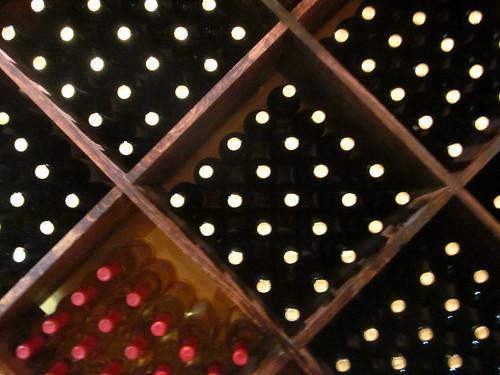 D'Vine Wine (Grapevine, TX)