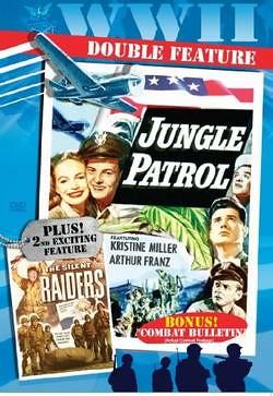 Jungle Patrol_Silent Raiders