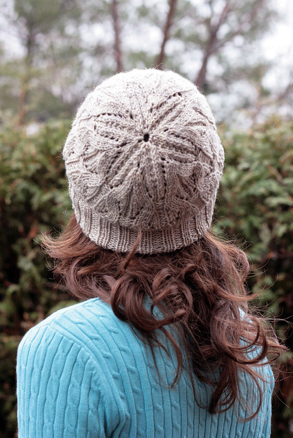 Windward slouch - sand