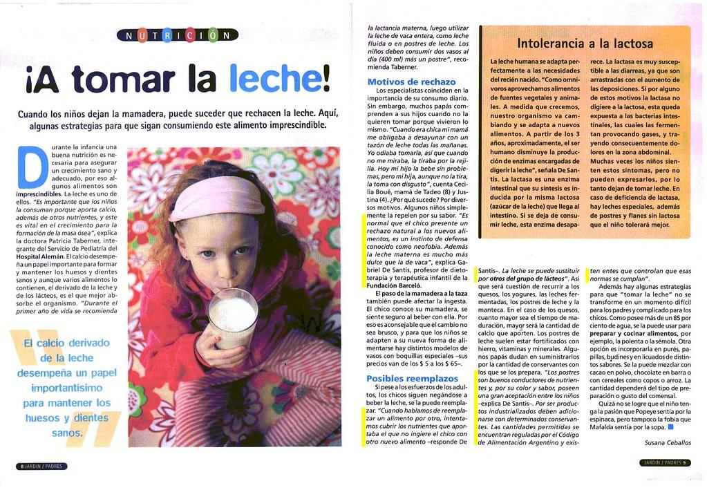 Revista Jard°n Genios Septiembre 09