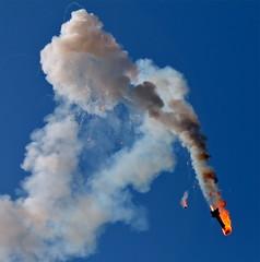 Rocket Firefall