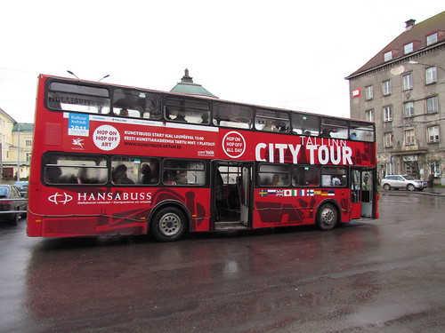 The Art Bus