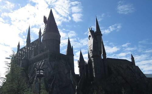 11.27.11 - Universal Studios Florida
