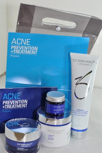 Obagi acne system reviews