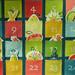 advent calendar pockets by kayajoy