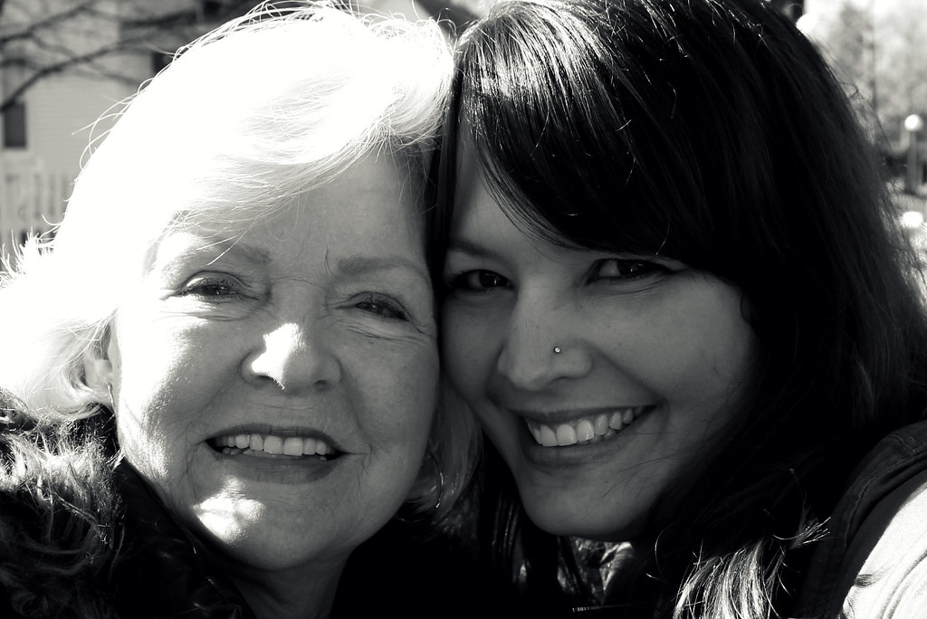 happy birthday, grandma!