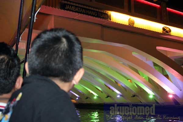 Jambatan Hang Tuah
