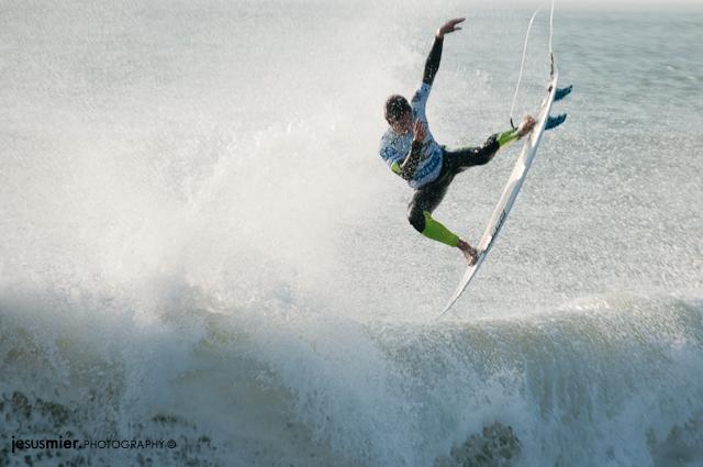 Gabriel Medina - Rip Curl Pro Portugal 2011
