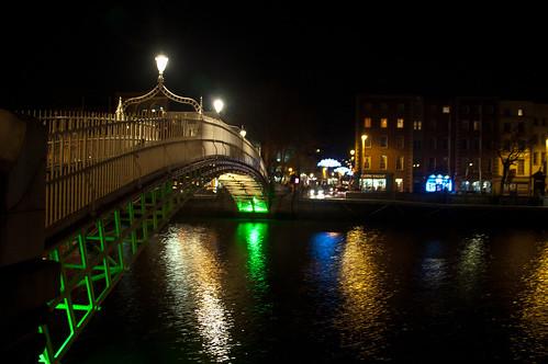 Dublin by JFGCadiz