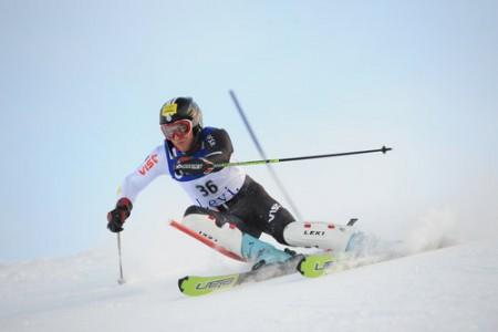Krýzl bodoval ve slalomu SP v Beaver Creek