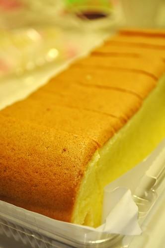 half loaf