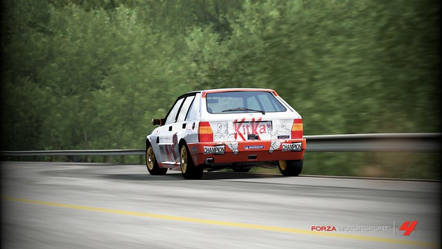 [FM4 TRC Rally Delta Vs Escort] Fotografie 6494484469_5e7b3b51e9_z
