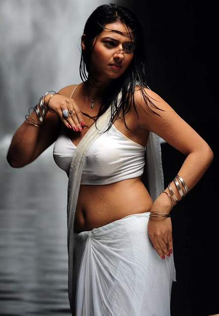 wet-tamil-actress-navel | Flickr - Photo Sharing!