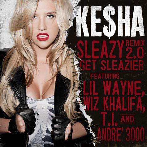 kesha-sleazy-remix-cover