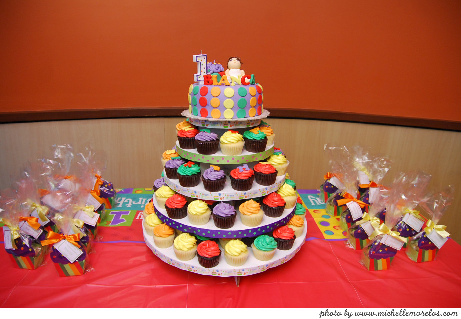 Goldilocks Birthday Cake For Baby Boy ~ Image Inspiration ...