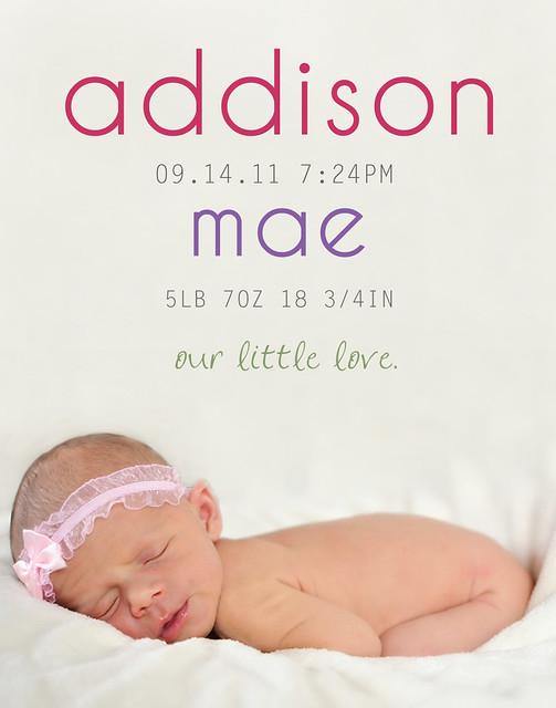AddisonMae