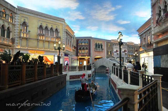 Venetian Macao (5)